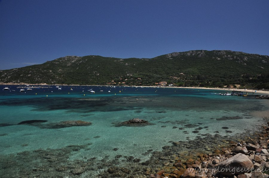 Campomoro la plage.JPG